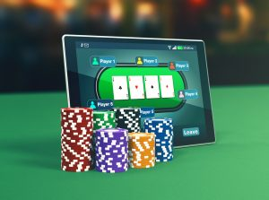 game poker online pulsa